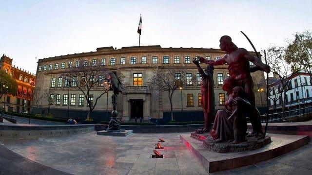 Jueces Suprema Corte