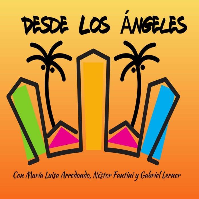 Desde Los Ángeles, Desde Los Angeles