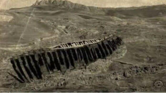 Pueblos indígenas el Arca de Noé