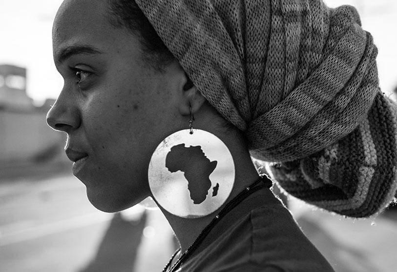 Africa, Hispanic L.A.