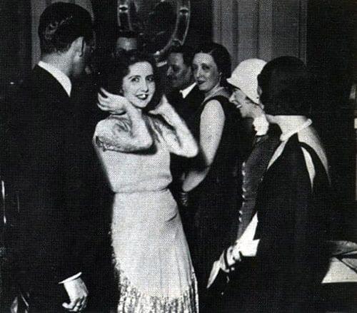 Alfonsina Storni, Hispanic L.A.