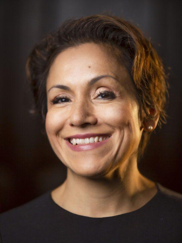 Ana Guerrero Eric Garcetti