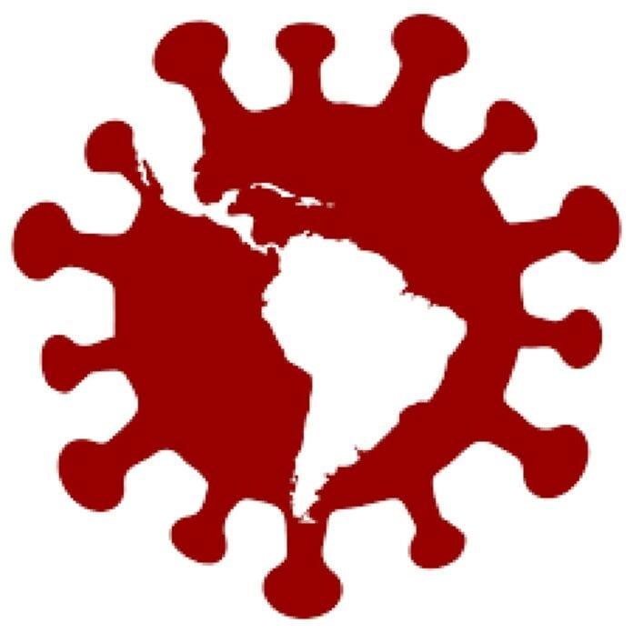 Covid en América Latina