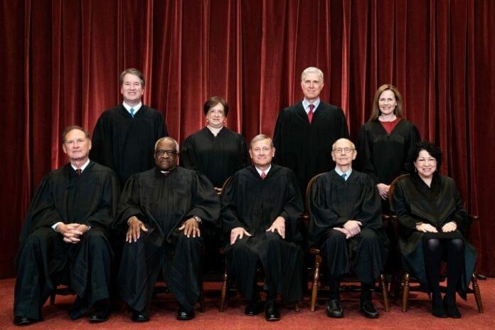 Corte Suprema 2021 TPS