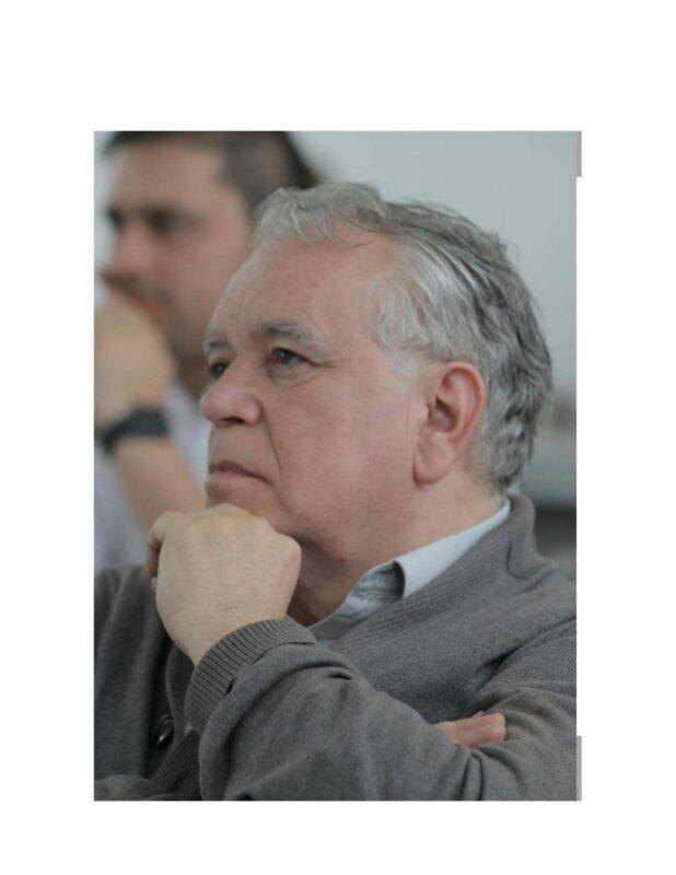 avatar for Giovanni E. Reyes