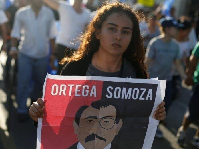 Daniel Ortega Orteguismo