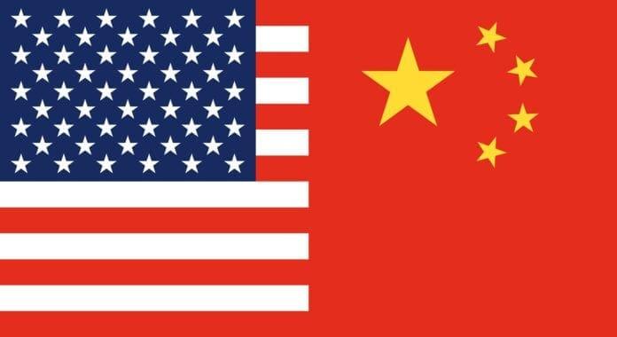China-Estados Unidos / Vecteezy.com