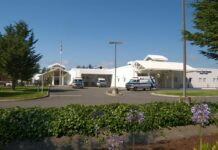 Hospital Sutter Coast, Crescent City, Del Norte