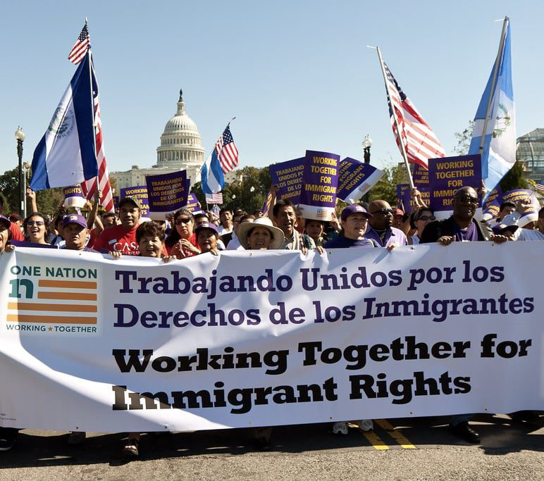 Encrucijada ante una reforma migratoria poco clara